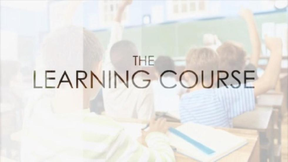 The Learning Course: Full Show image