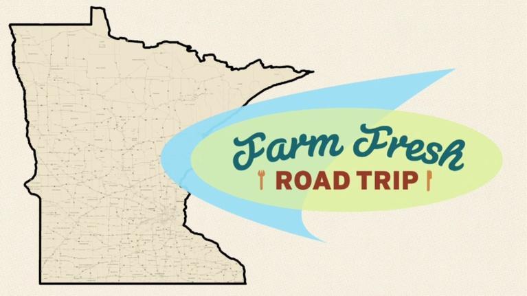 Farm Fresh Road Trip: Farm Fresh Road Trip 2