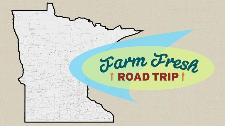 Farm Fresh Road Trip: Farm Fresh Road Trip 3