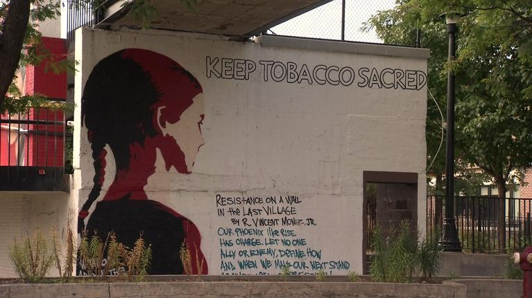 Reclaiming Sacred Tobacco: Reclaiming Sacred Tobacco Promo