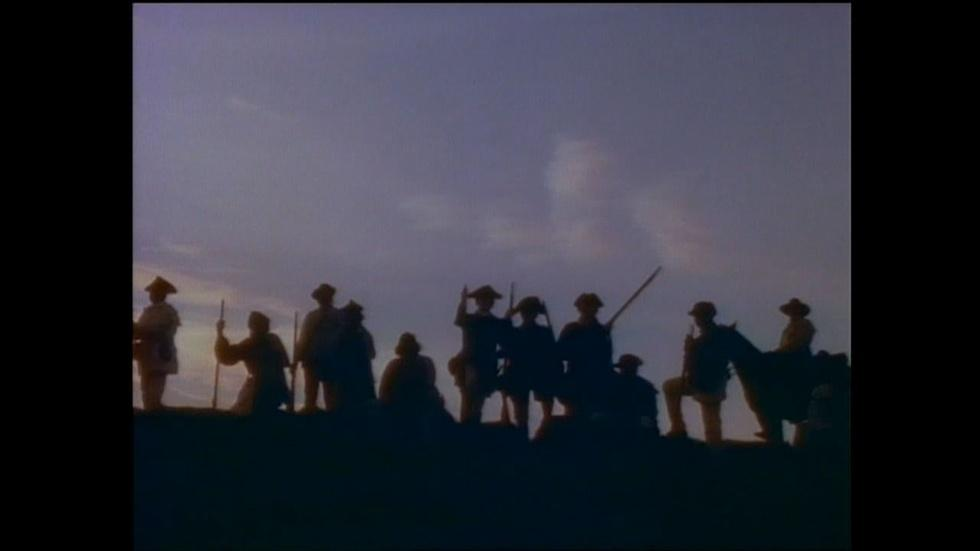 Liberty! The American Revolution  image