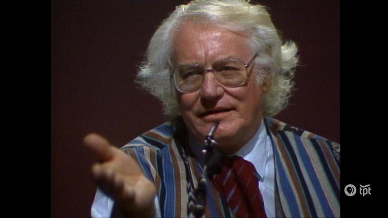 """TPT Specials: """"My Father at Eighty-Six"""" by Robert Bly"""