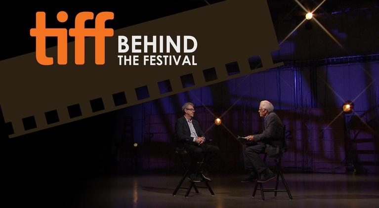 WNED PBS Specials: TIFF Behind the Festival