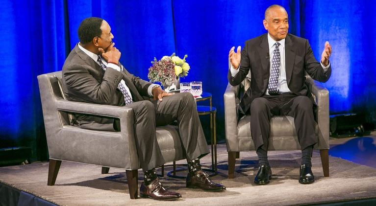 An Evening with Ken Chenault: Preview