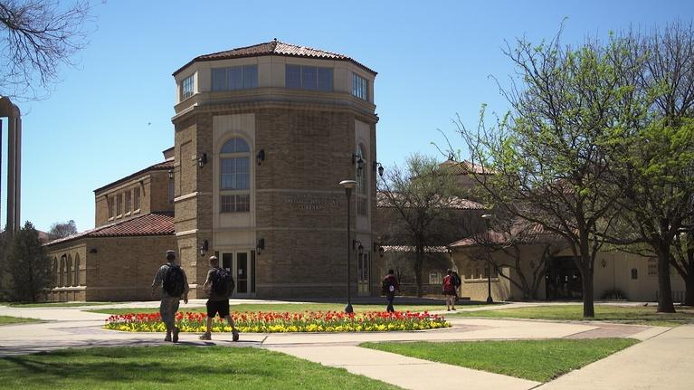 Inside Texas Tech: The Southwest Collection
