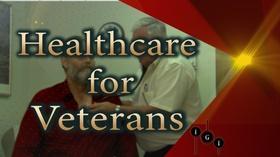 Healthcare for Veterans & Soldiers | Season 4 Episode 407