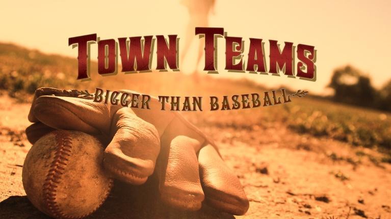 KTWU Previews: Town Teams: Bigger Than Baseball