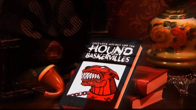 Theater of The Mind Radio Drama: Hound of the Baskervilles