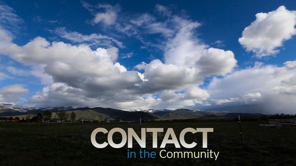 Contact in the Community Spring City's Heritage Day image
