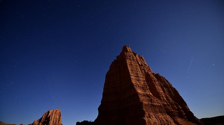 Utah Places: Behind the Scenes National Park Symphony The Mighty 5