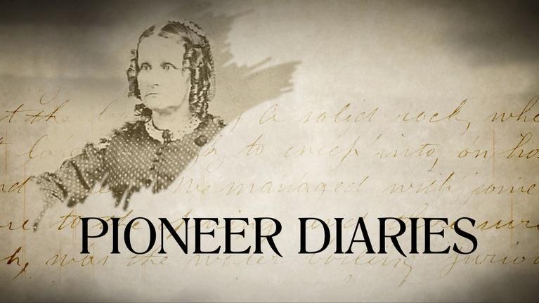 Utah History: Pioneer Diaries - Promo
