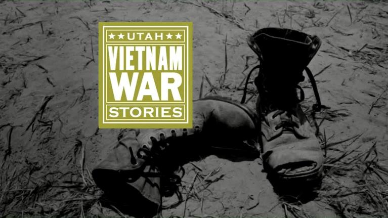 Utah Vietnam War Stories: Utah Vietnam War Stories - Turning Point Excerpt