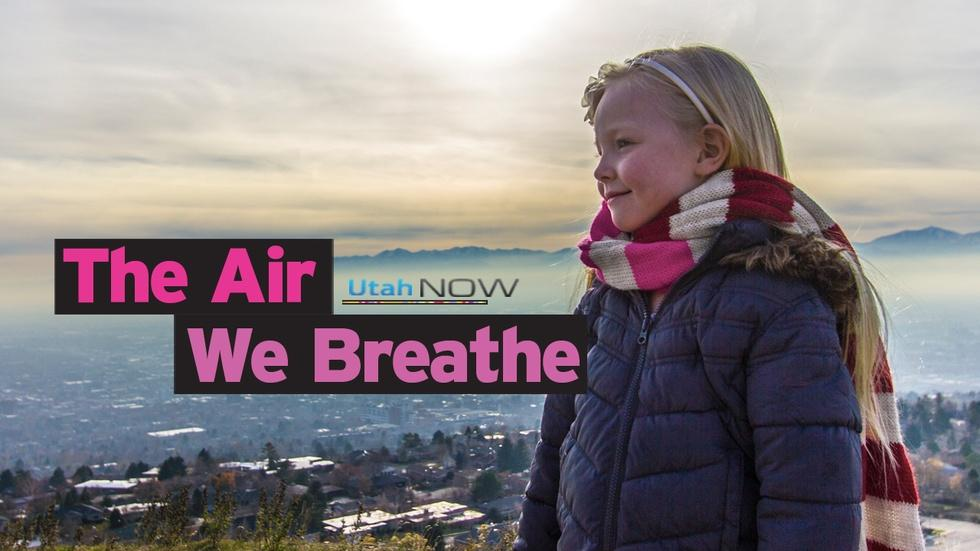 The Air We Breathe image
