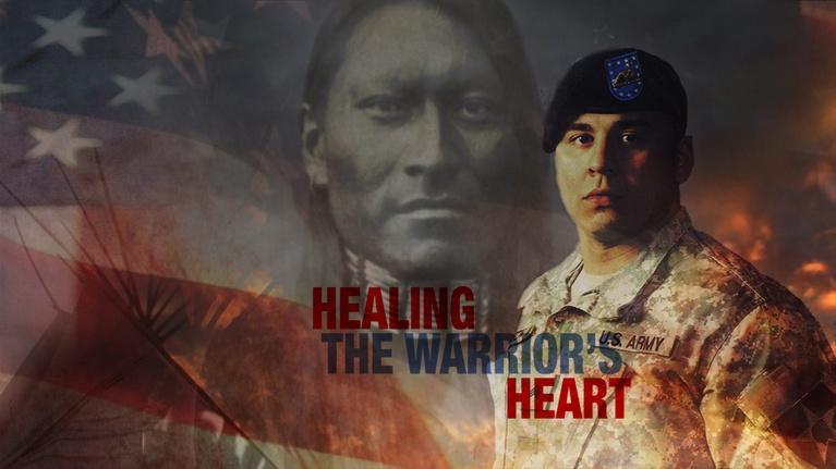 Utah Issues: Healing The Warrior's Heart