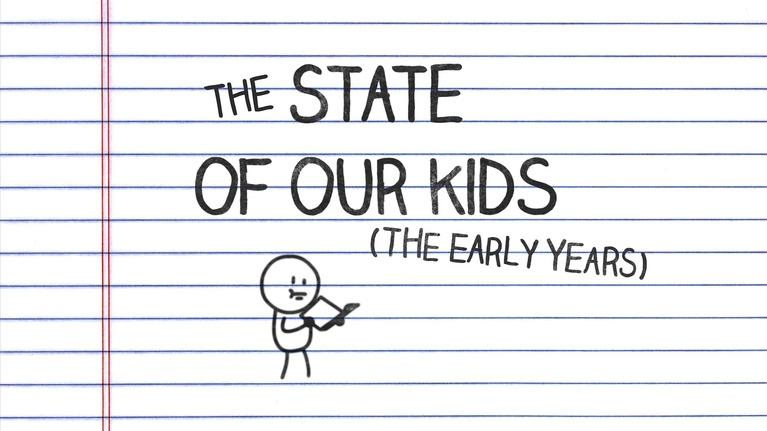 Utah Issues: The State of Our Kids: The Early Years