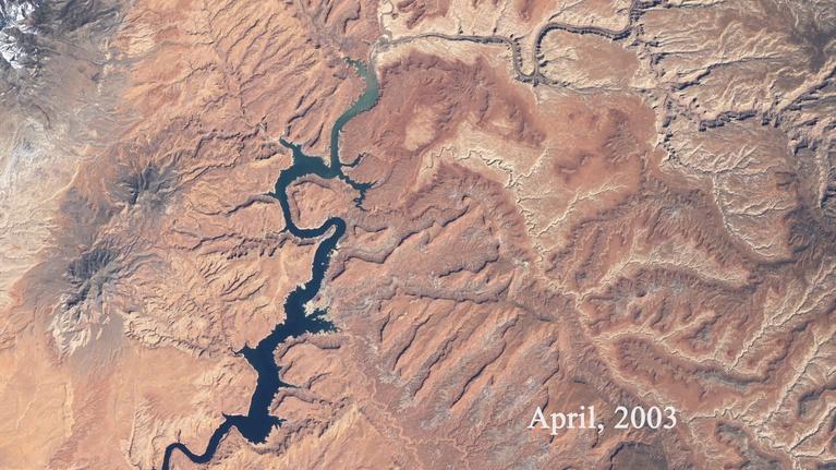 Utah Now: Lake Powell