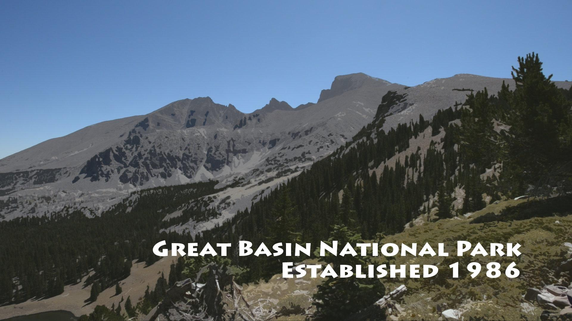 beyond the crowds  great basin national park