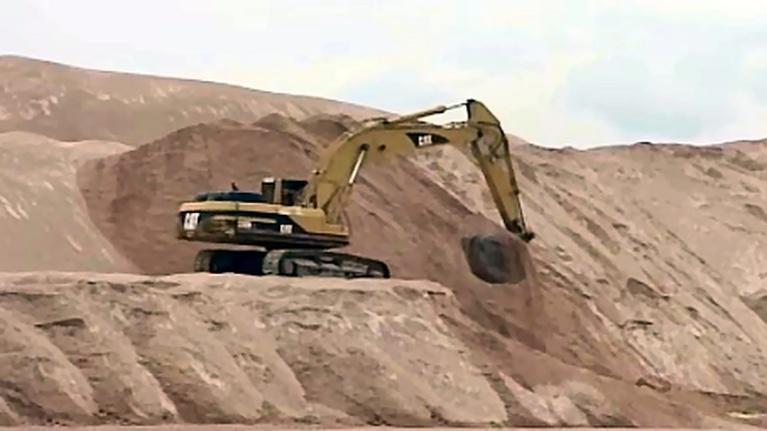 Dakota Pathways: Mining Booms and Busts