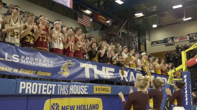 High School Activities Extras: Atmosphere