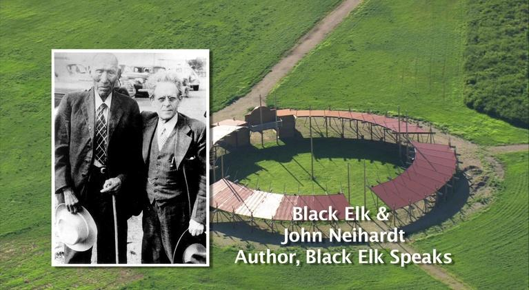 Landscapes of South Dakota: Landscapes of South Dakota: Black Elk