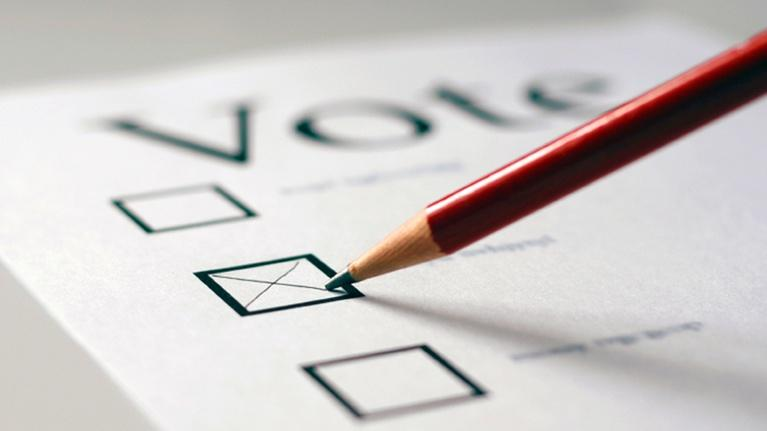 South Dakota Focus: Constitutional Amendment V