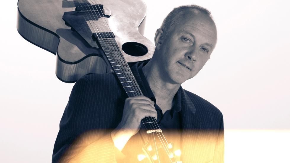 Craig Hall Quartet image