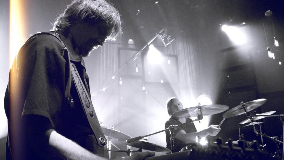 Kenny James Miller Band image