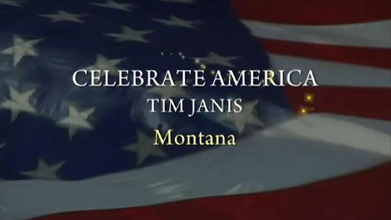 Celebrate America: Tim Janis with State School Choirs (2016)