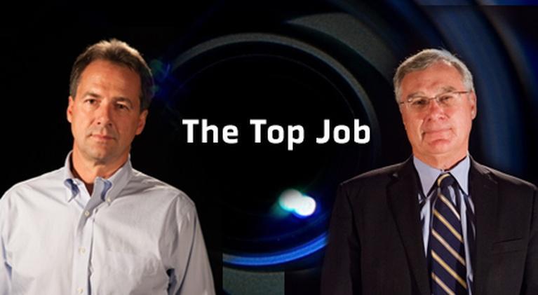 Montana Focus: The Top Job (No. 901)