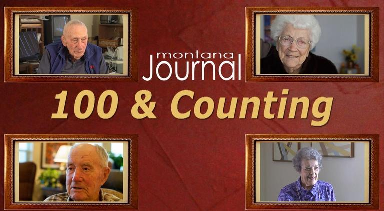 Montana Journal: 100 & Counting (No. 1701)