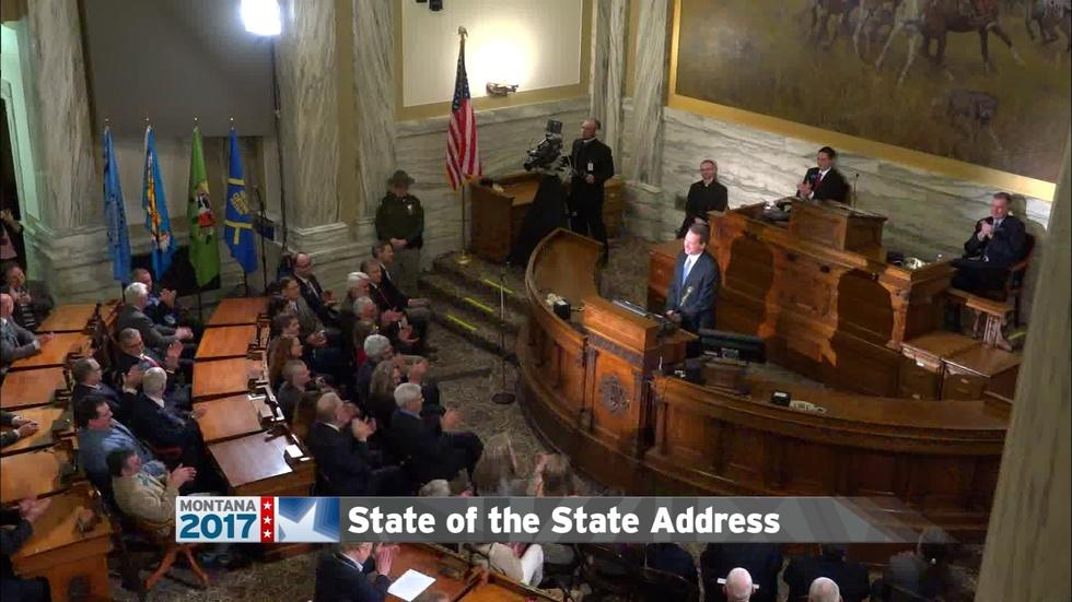 2017 State Of The State Address image