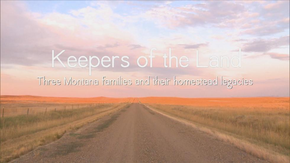 Keepers of the Land image
