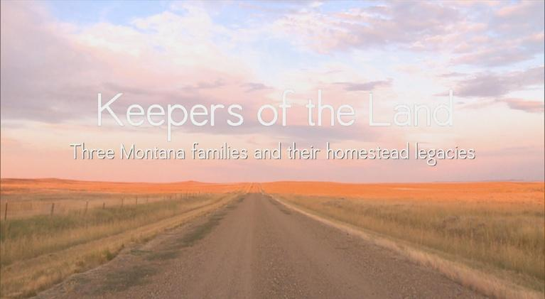 Keepers of the Land: Keepers of the Land