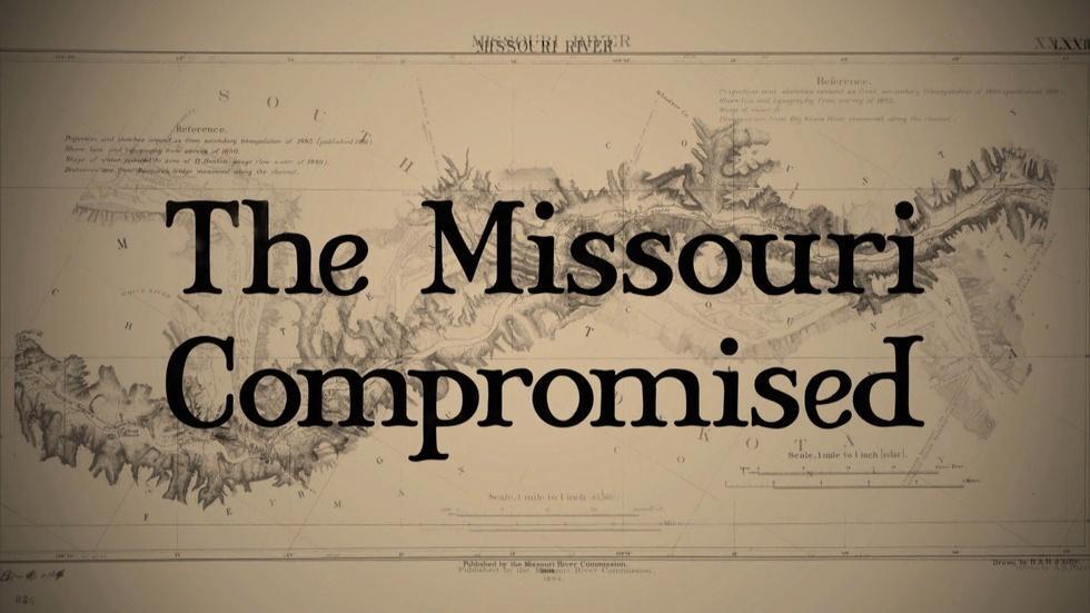 Missouri Compromised image