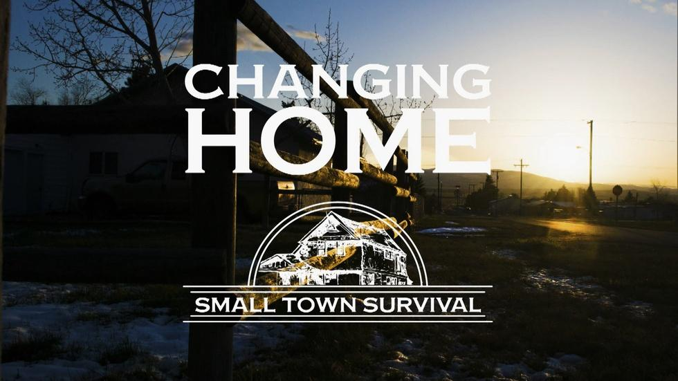 Changing Home (Small Town Survival) image