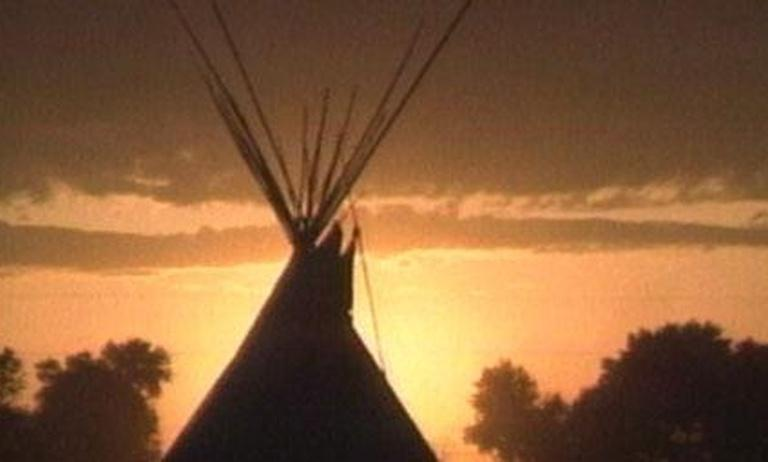 Sacred Journey of the Nez Perce