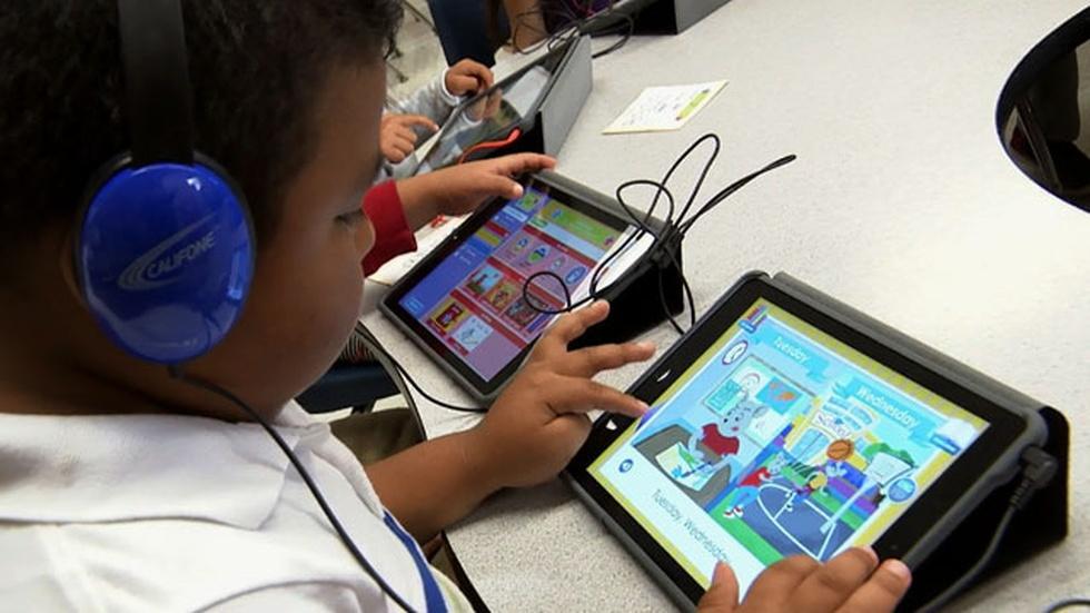 Digital Learning image