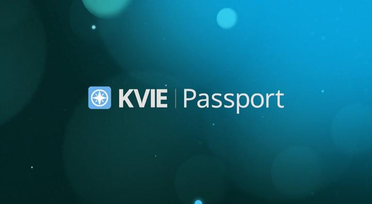 KVIE Public Television: KVIE Passport