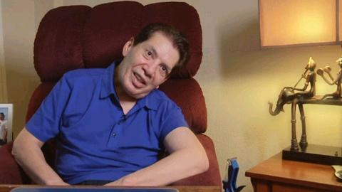 ViewFinder -- Living With Parkinson's Extra - Chevo Ramirez Interview