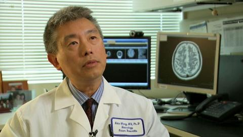 ViewFinder -- Fading Away Extra: Improving Brain Health