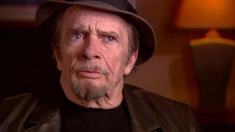 ViewFinder: Remembering Merle Haggard - KVIE's Workin' Man Blues