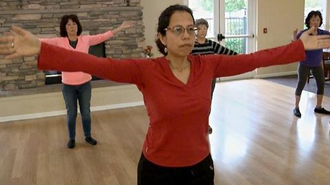 ViewFinder -- Healing Beyond Medicine Extra: Tai Chi