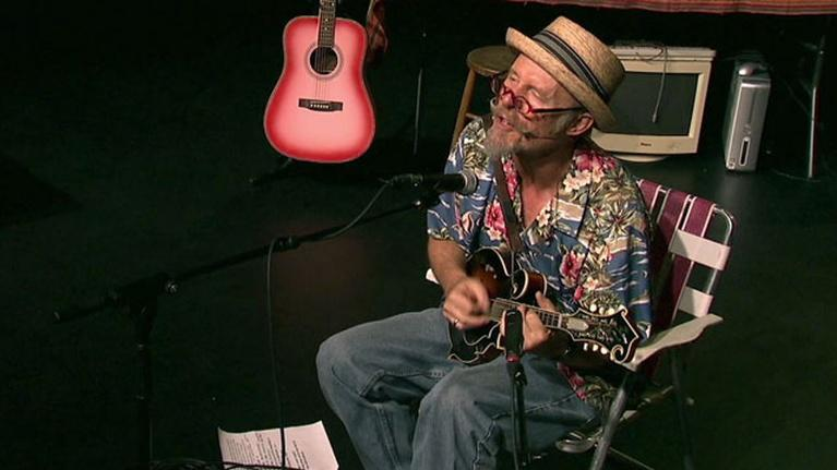 Music Gone Public: Joe Craven