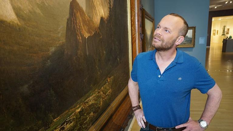 Rob on the Road: Marvelous Museums