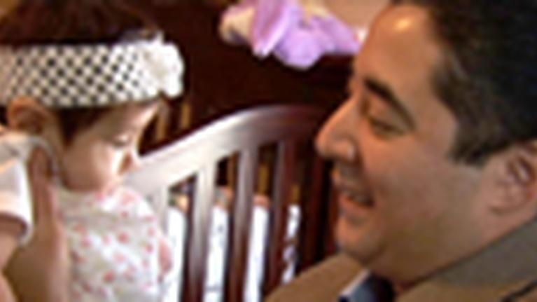 0 to 5 in 30 Minutes!: Childbirth Dad`s Perspective