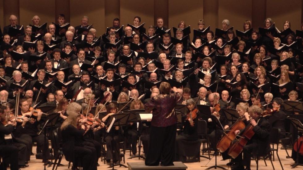 Fresno Community Chorus: 60th Celebration image