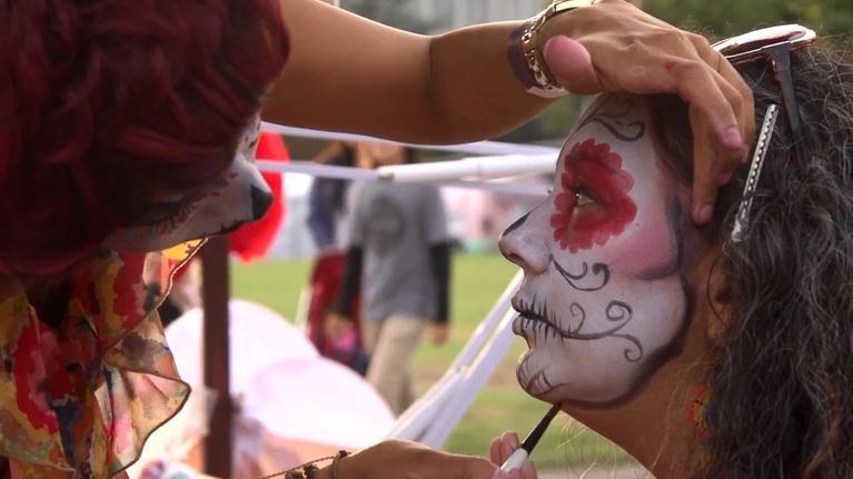 byYou Diversity: Dia de los Muertos Celebration