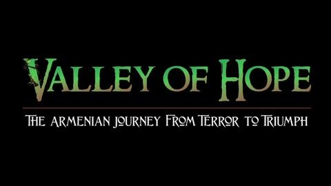 ValleyPBS Specials -- Valley of Hope, The Armenian Journey from Terror to Triumph