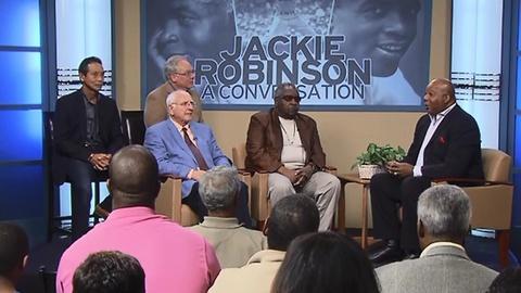 ValleyPBS Specials -- Jackie Robinson: A Conversation (Part 1)