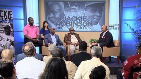ValleyPBS Specials -- Jackie Robinson: A Conversation (Part 2)